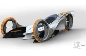วิสัยทัศน์สู่ยุครถยนต์ใช้ไฟฟ้า