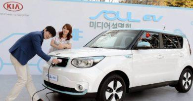 เกาหลีใต้มุ่งสู่รถยนต์ไฟฟ้า: Tesla เปิดขาย, จังหวัด Gyeonggi ออกเงินสนับสนุนผู้ซื้อรถใหม่