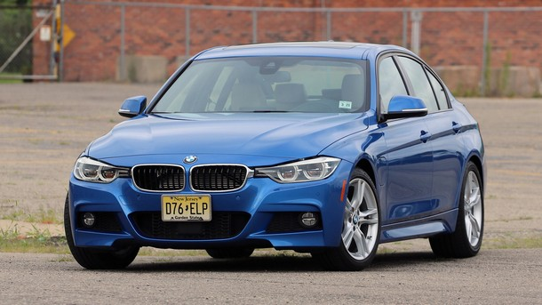 BMW อาจเปิดตัว 3 Series EV ครั้งแรกในโลกภายในงาน Frankfurt Motor Show 2017 ปลายปีนี้