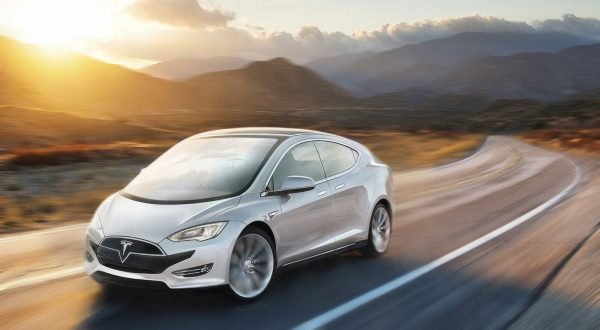 The Tesla Model C
